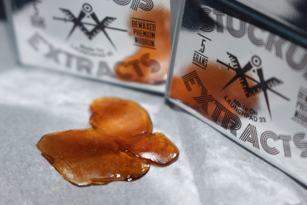 High quality concentrate.