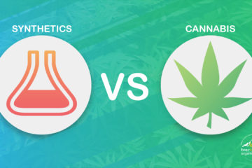Breckenridge Organic Therapy blog synthetics vs cannabis