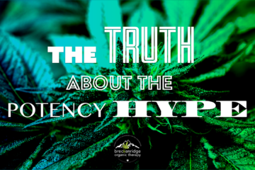 The Truth About the Potency Hype